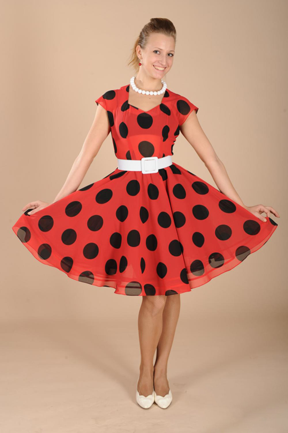 Как сшить юбку в стиле стиляги фото