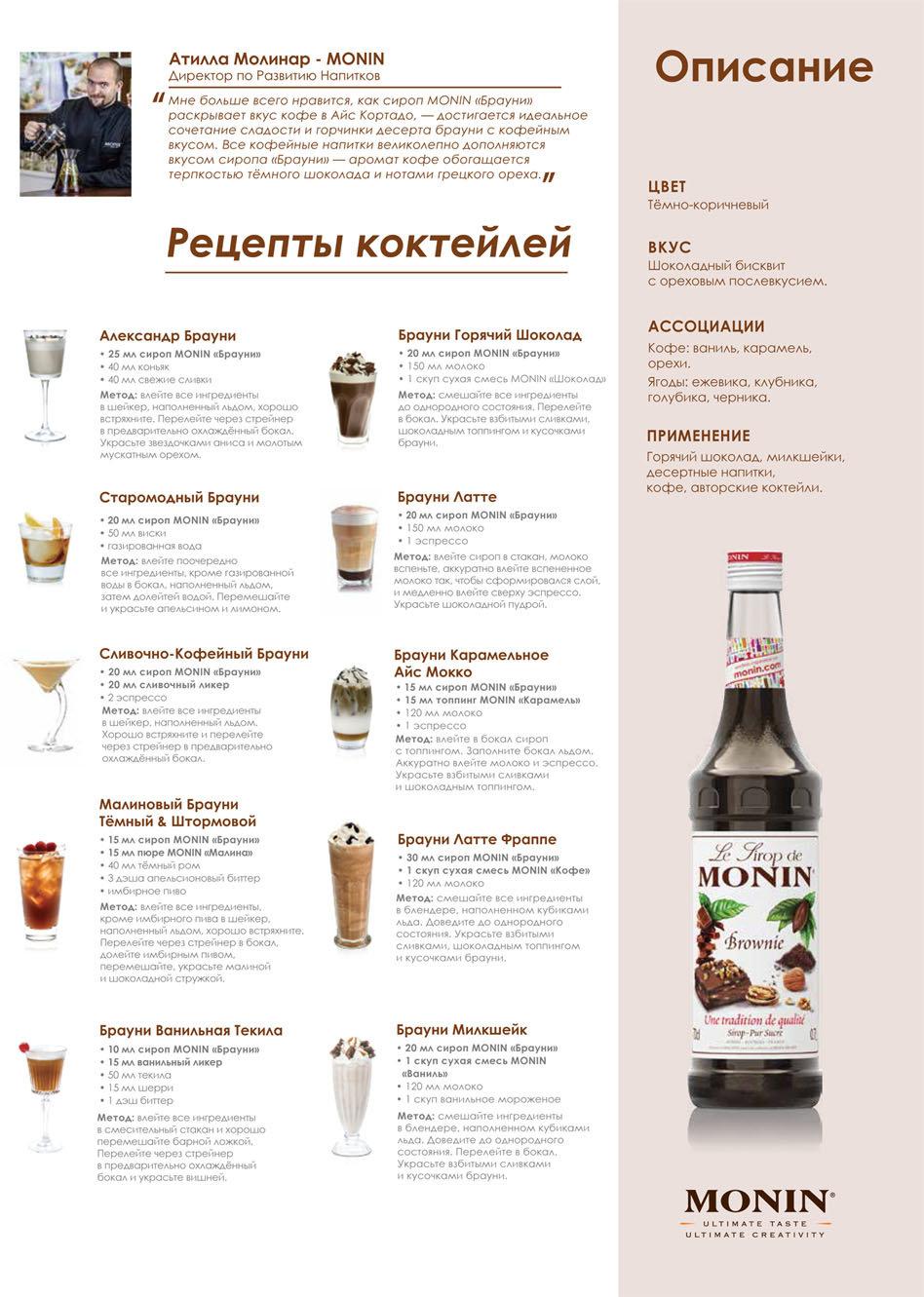Простой коктейль в домашних условиях из водки рецепты