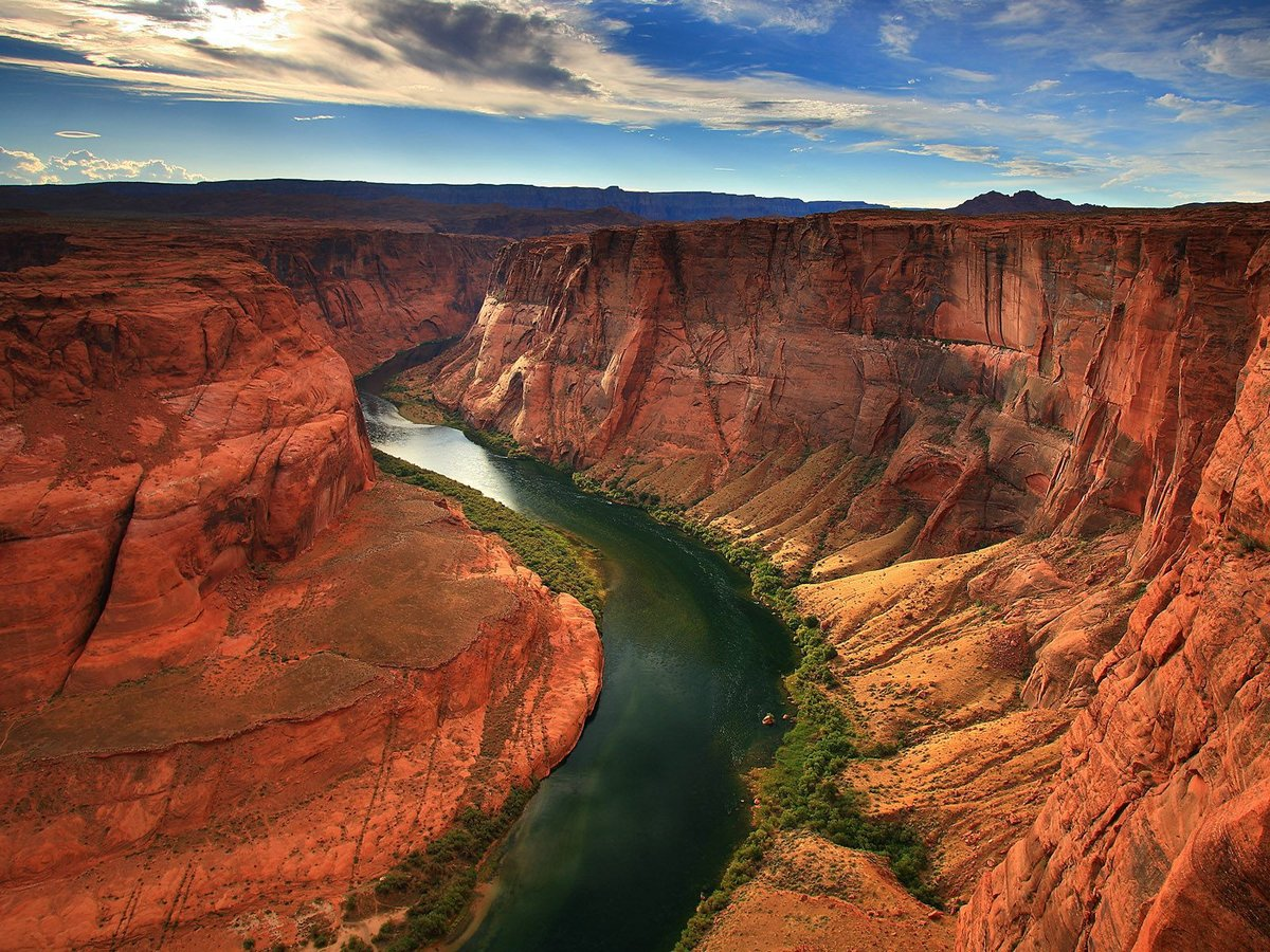 River Of Life, Colorado River, Page, Arizona  № 1781681 без смс