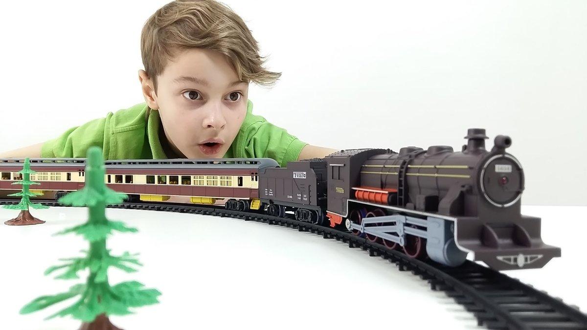 Подарки на тему железная дорога 5