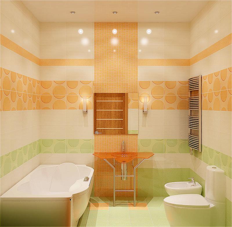Образцы плитки в ванной дизайн