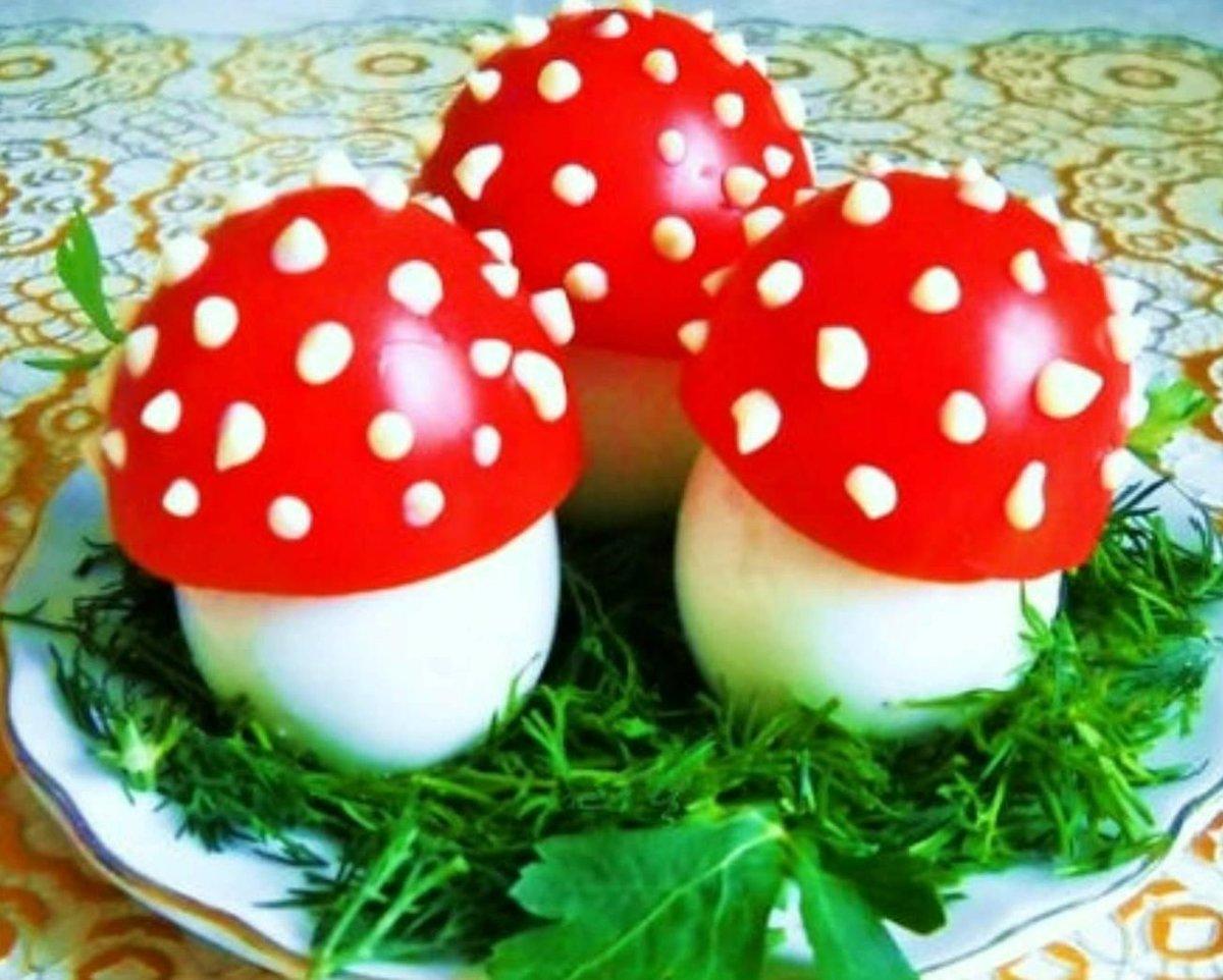 Рецепты блюд из яиц для детей фото