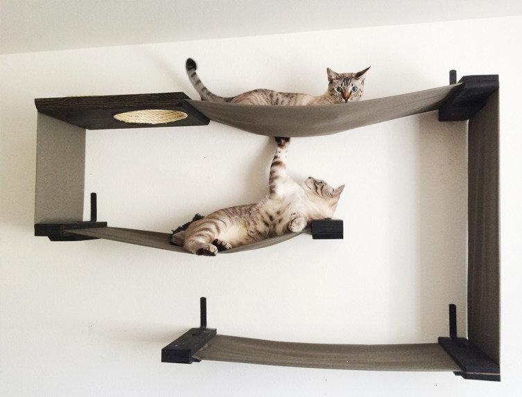 Приспособления для котов 129