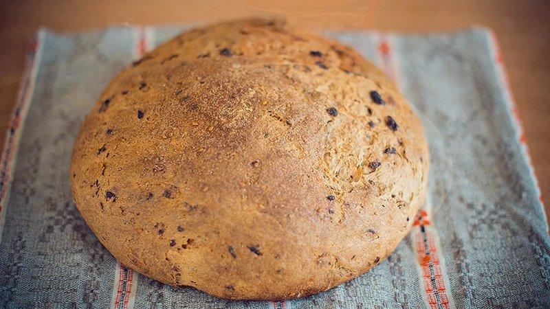 Как испечь в домашних условиях хлеб из ржаной муки