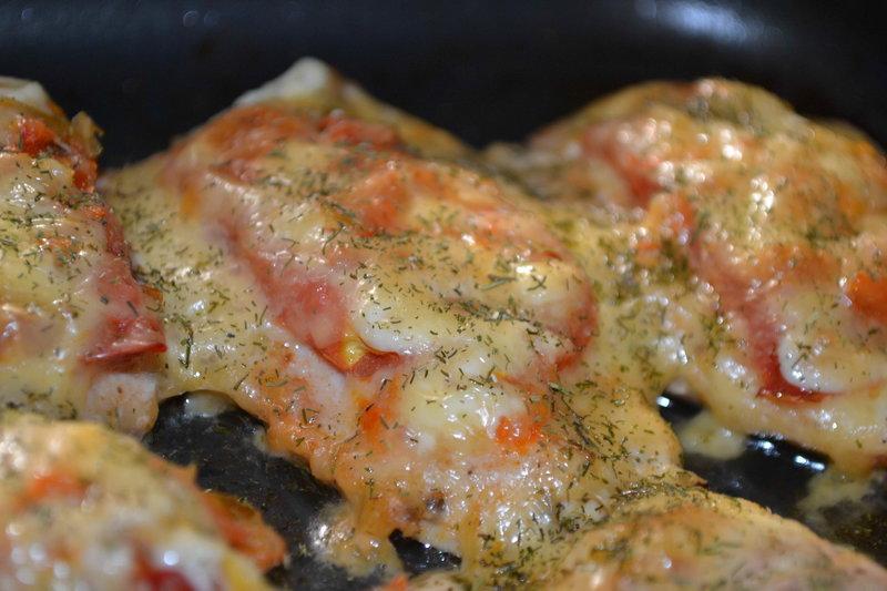 Как приготовить отбивные из грудки курицы