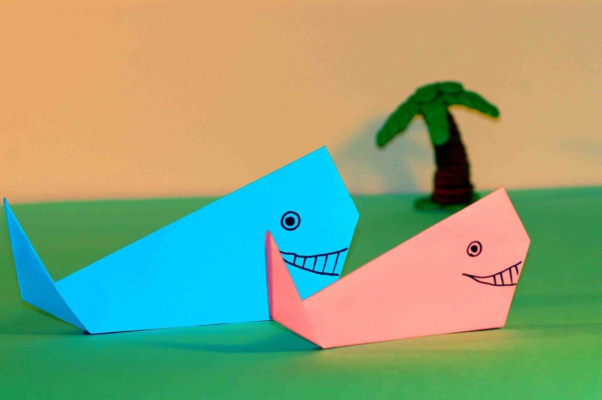 Поделки как сделать по теми оригами