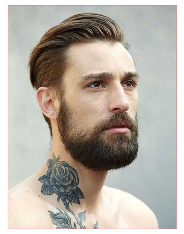 Mens hair fashion autumn 2018 Men s Hairstyles 2018 - Men s Hairstyle Trends