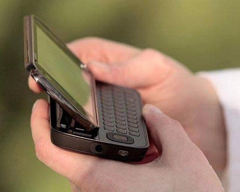 Как сделать с мобильного телефона на компьютер