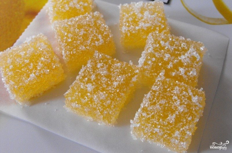 Сахар из фруктов в домашних условиях рецепт