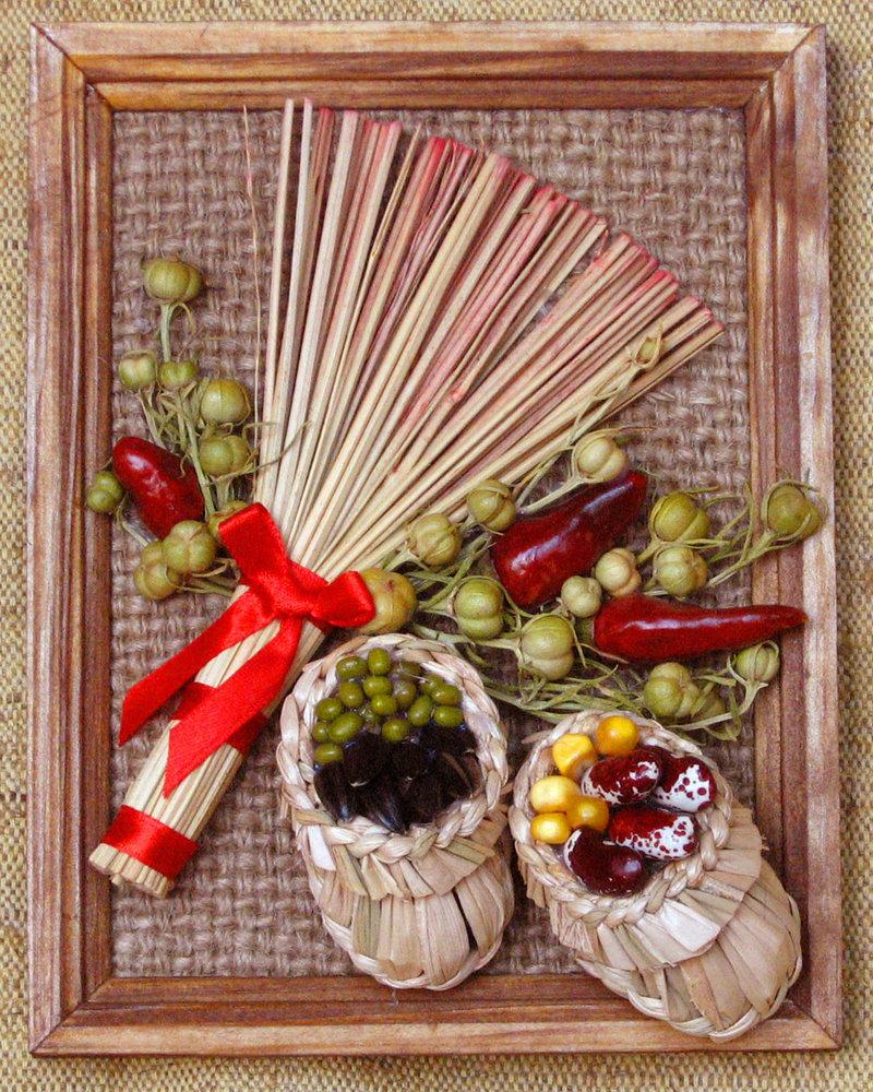 Сувениры для кухни своими руками