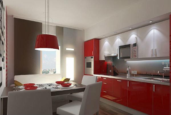Кухня 13 кв метров идеи для кухни интерьеры