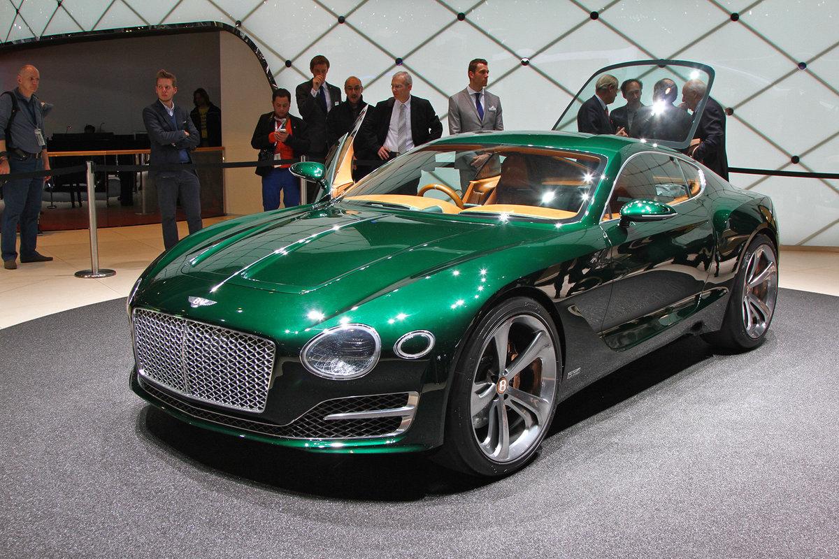 Bentley - Wikipedia Bentley sports car pictures