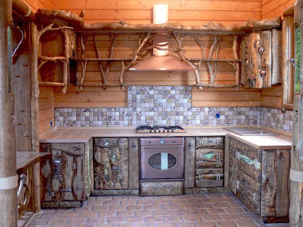 Декоративная арка в квартире своими руками 13