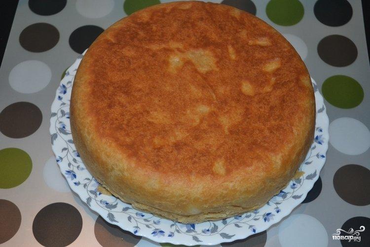 Простые рецепты для пирога в мультиварке