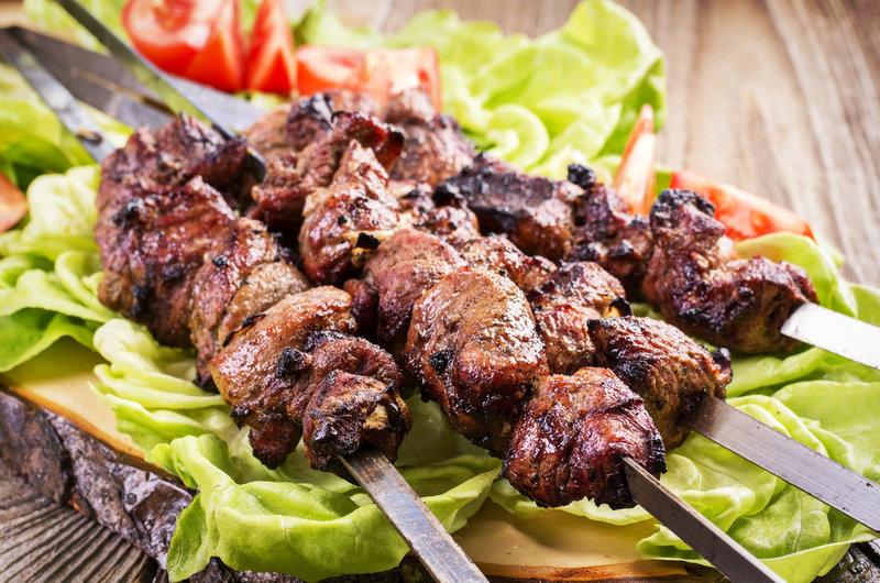 Как сделать шашлык чтобы мясо было мягким