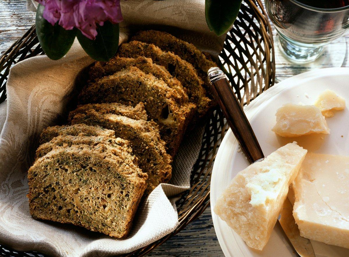 Приготовление хлеба без дрожжей в домашних условиях 323