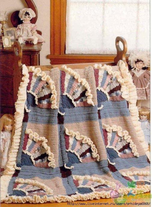 Вязание и домашний уют