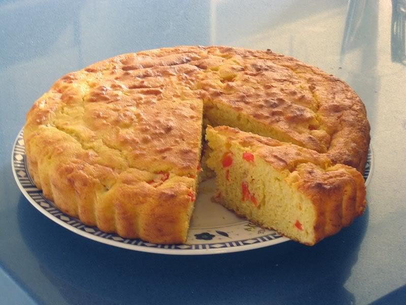 Рецепты сладких пирогов в домашних условиях с фото