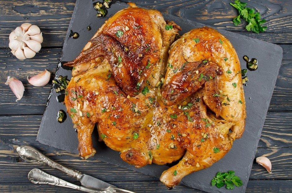 Приготовление блюда из курицы рецепты