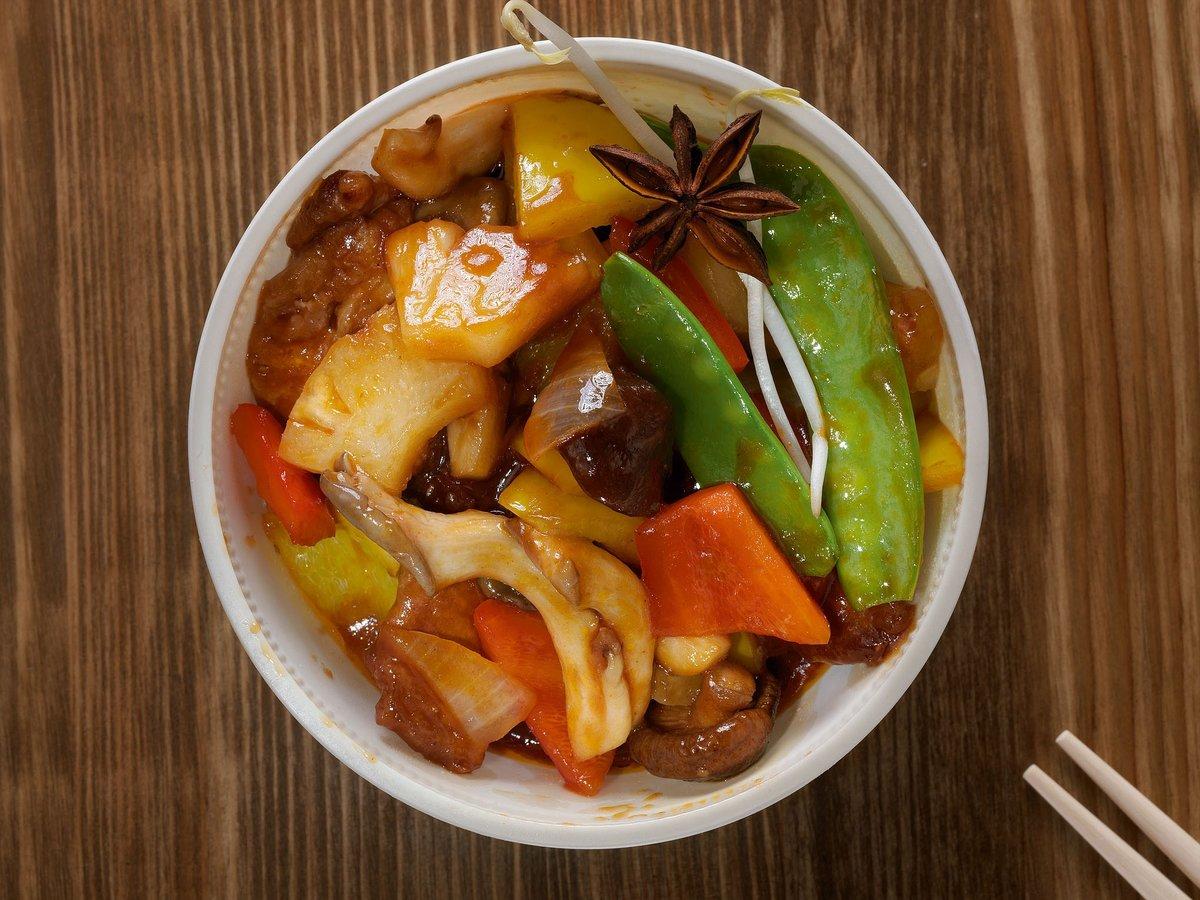 Рецепт китайской кухни в домашних условиях
