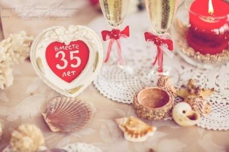35 лет какая свадьба поздравления картинки 65