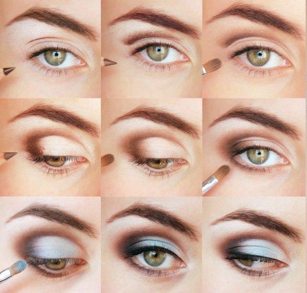 Как сделать глаз в домашних условиях