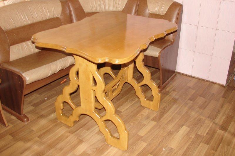 Сделать столик из фанеры своими руками 28