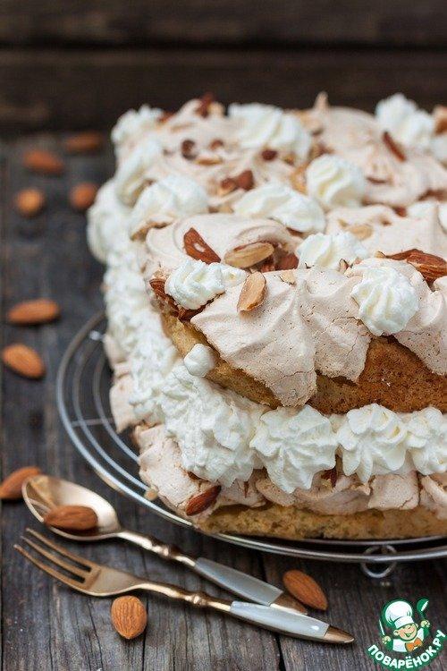 Рецепты тортов лучшие в мире