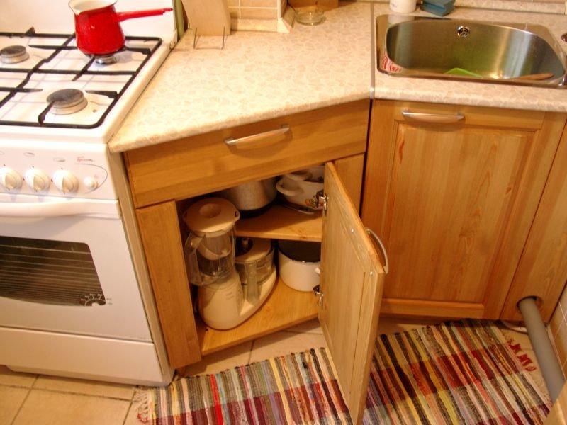 Как самостоятельно сделать кухонную мебель своими руками 95