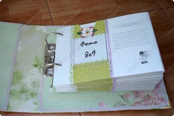 Альбом пожелания на свадьбу своими руками 58