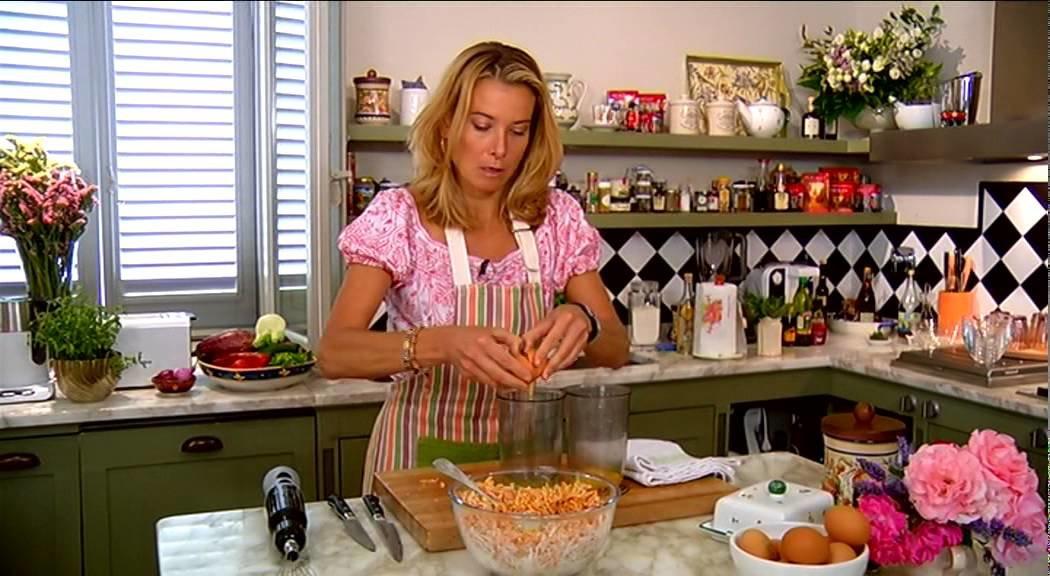 Торт морковный рецепт от юлии высоцкой