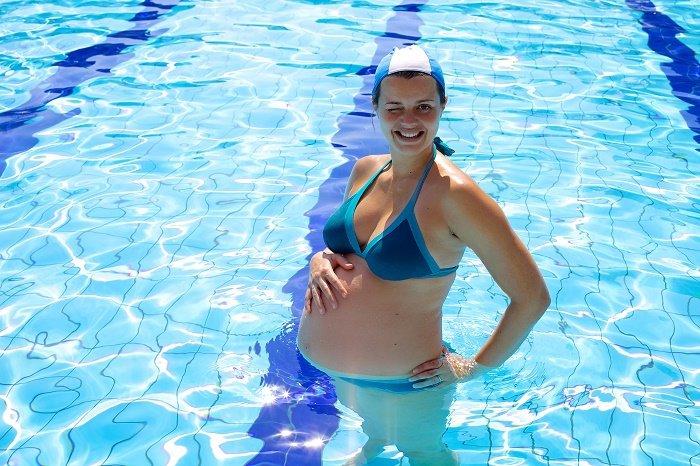 Светло желтый кал у беременной 27