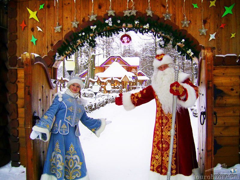 В белоруссию на машине в новый год