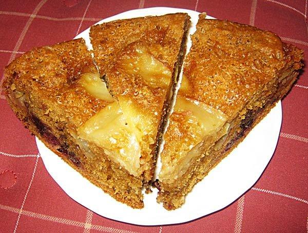 Сладкий пирог в мультиварке редмонд рецепты