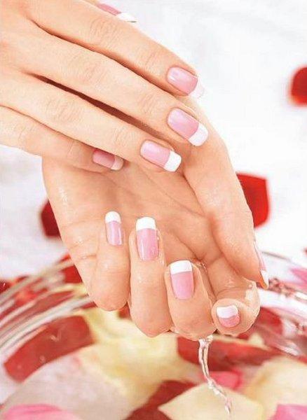 Как отрасти красивые ногти в домашних условиях