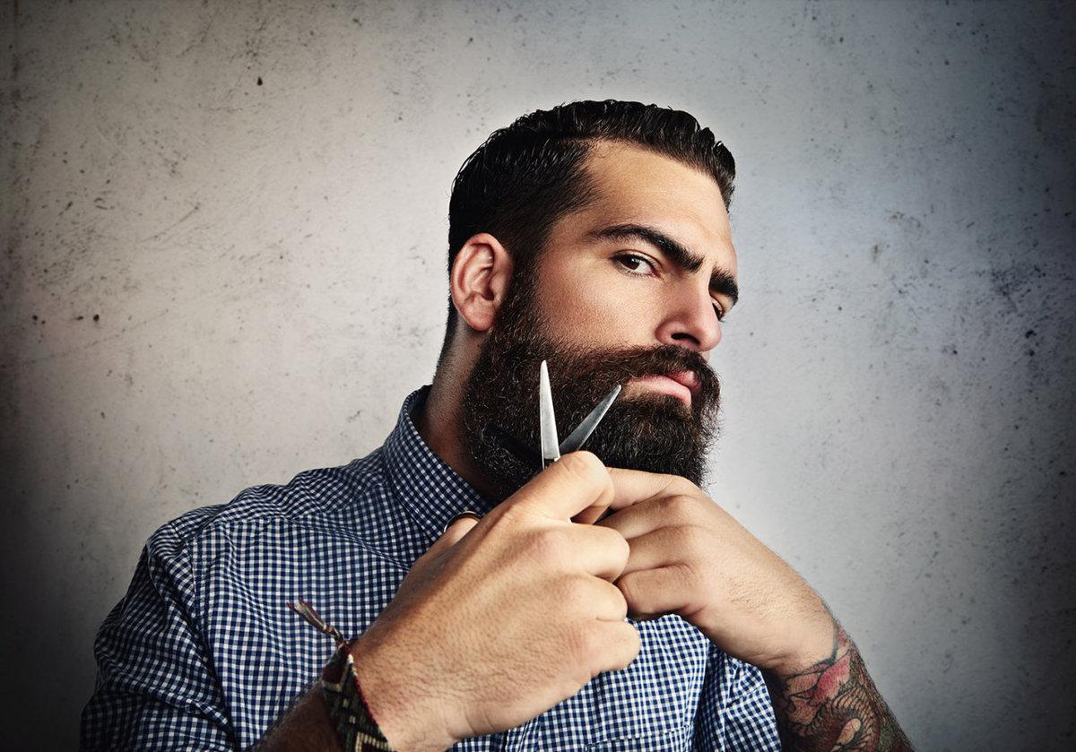 Борода как сделать лучшее
