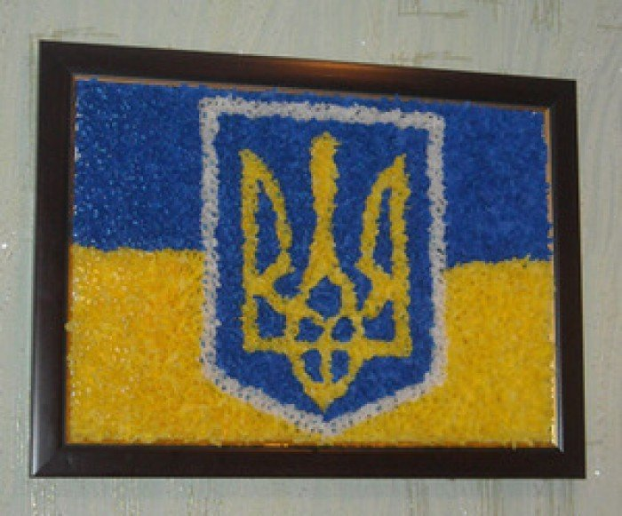 Поделка украинская тематика фото