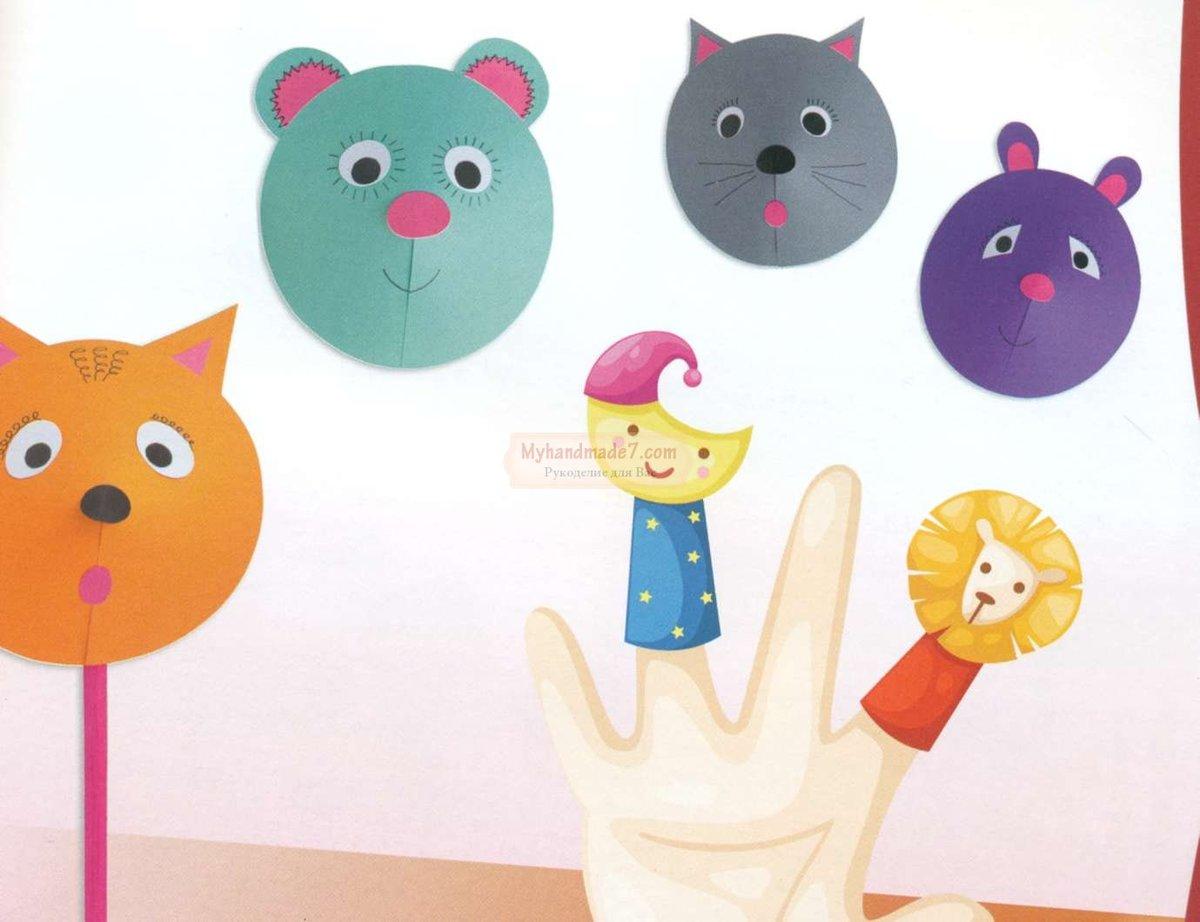 Поделки своими руками для детей 10 лет