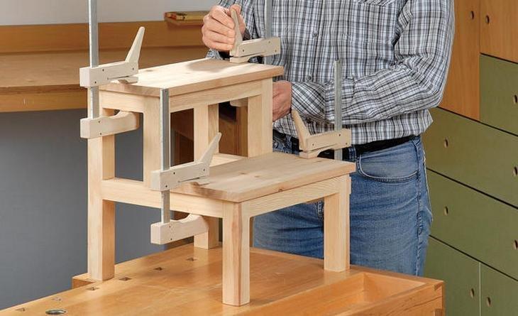 Сделать стул своими руками с дерева фото 102