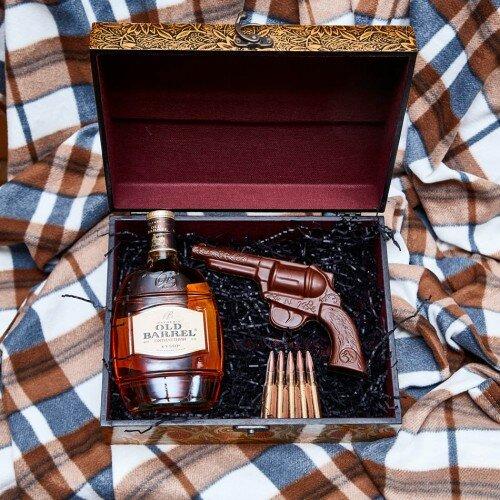 Подарок на день рождения мужчине за 10000 рублей 13