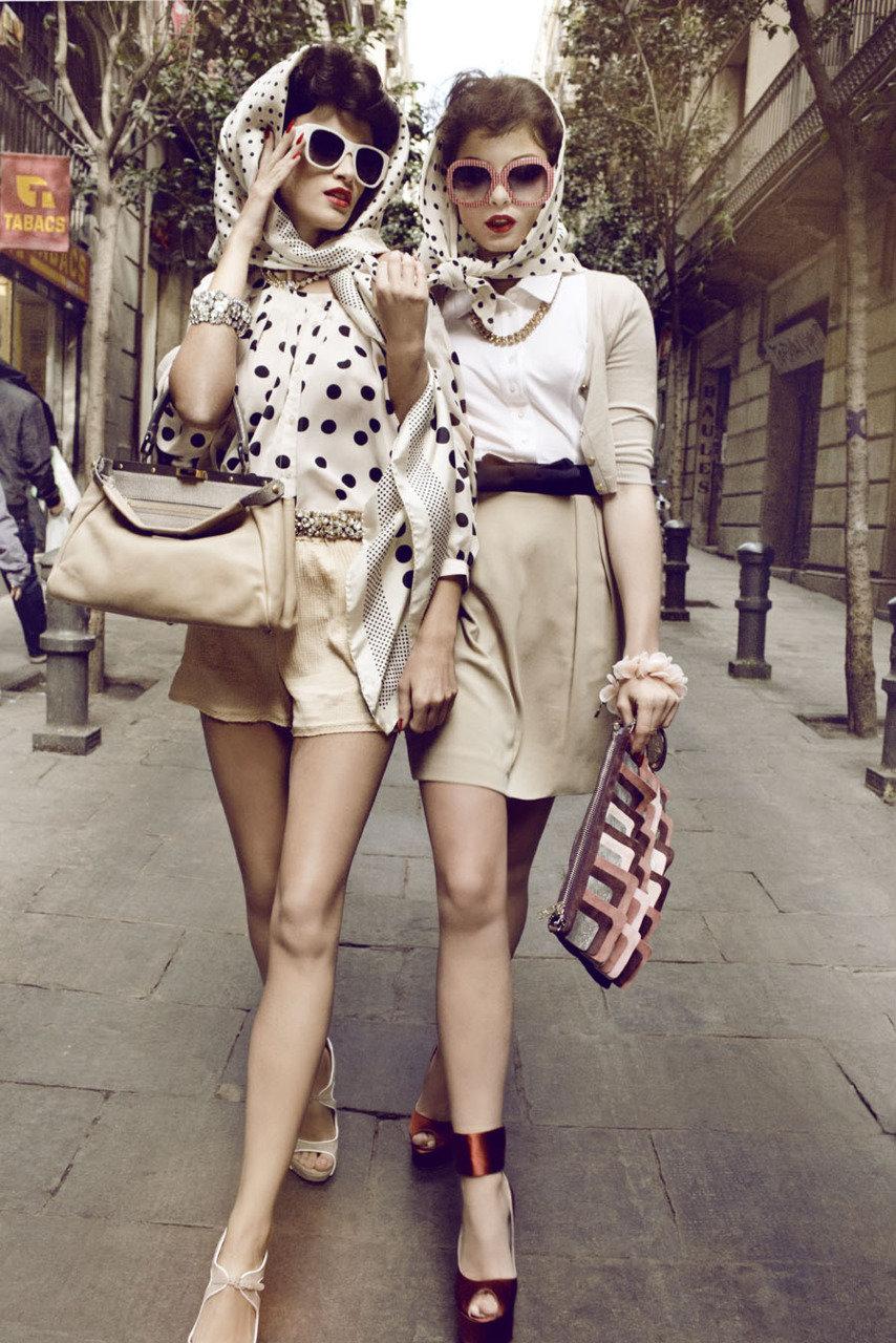 Vintage fashion blogs tumblr 19