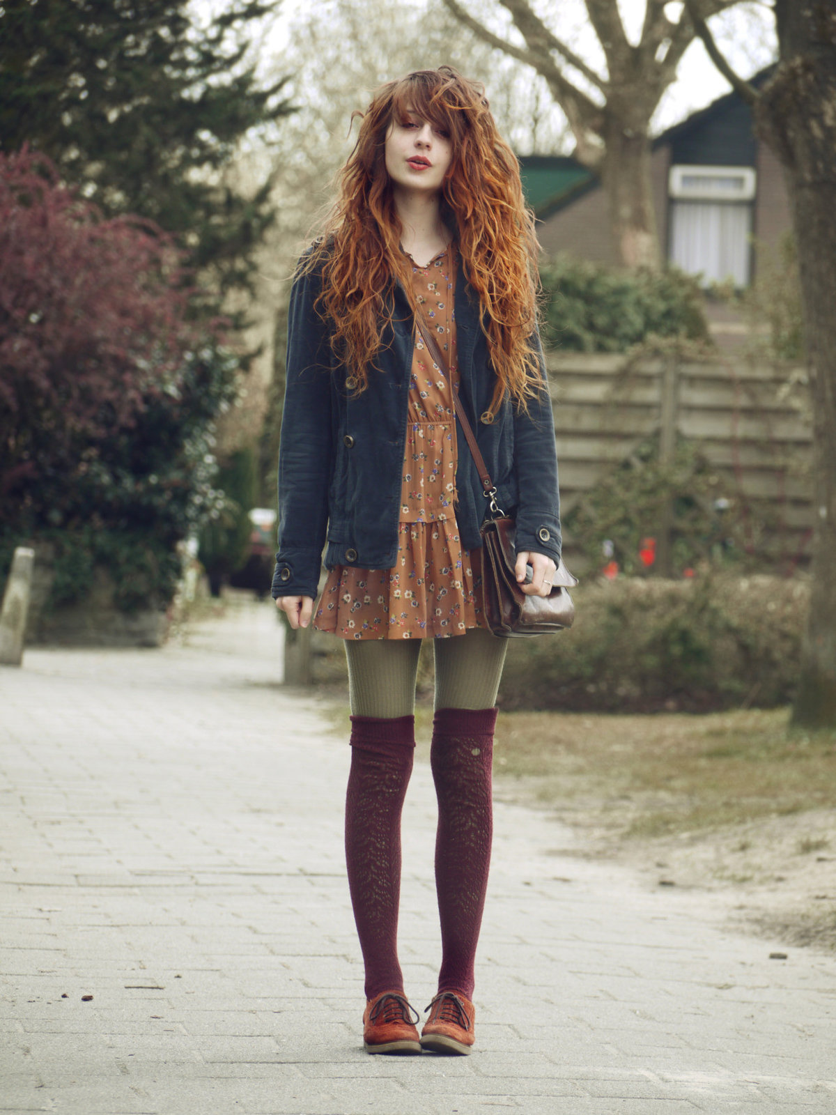 Winter vintage fashion ideas Vintage Looks: A Collection Of Amazing Vintage Outfits For Winter