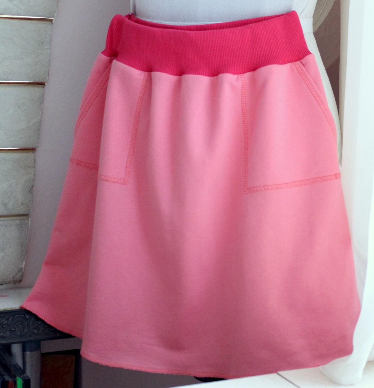 Шьем юбки своими руками. Длинная юбка или юбка-мини, юбка 86