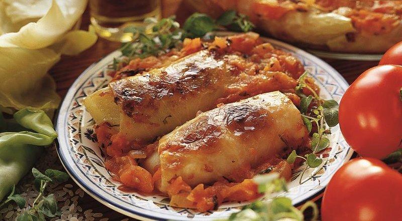 Курица с рисом в горшочках рецепт