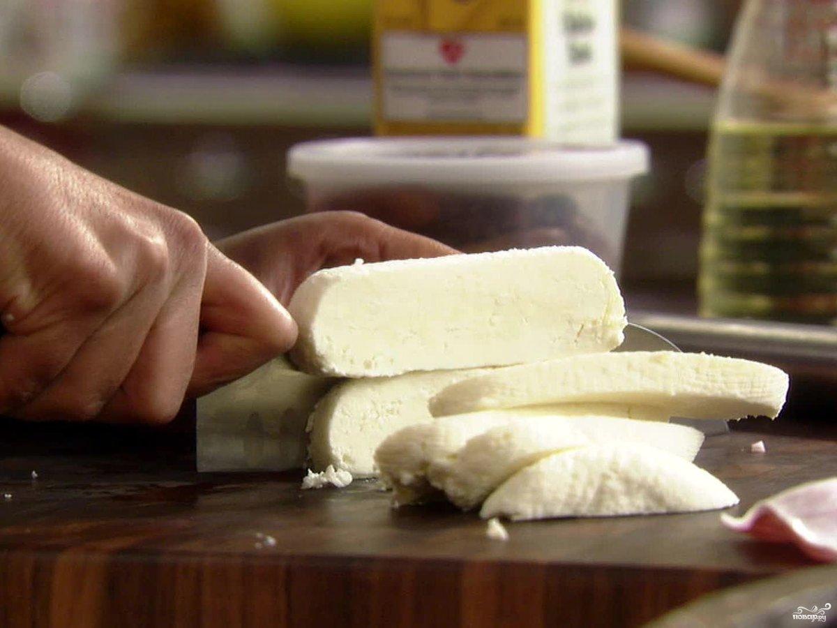 Сыр на молоке пошаговый рецепт