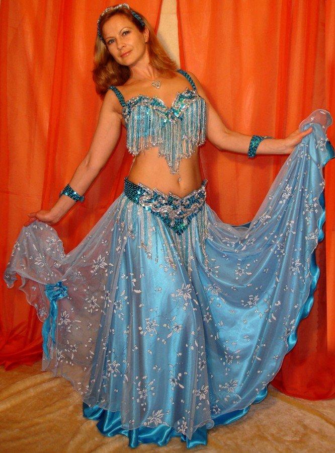Танцы живота костюмы своими руками