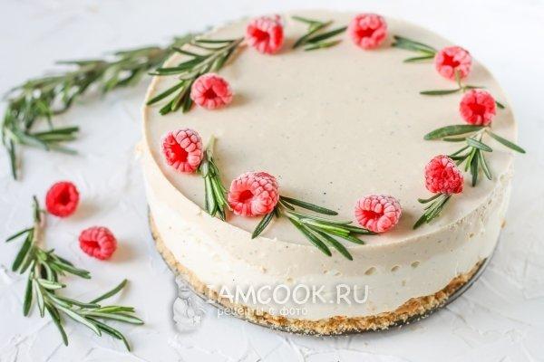 Торты с желатином рецепты с пошаговым из печенья