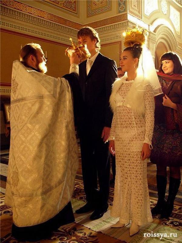 Платья для венчания в церкви и цены