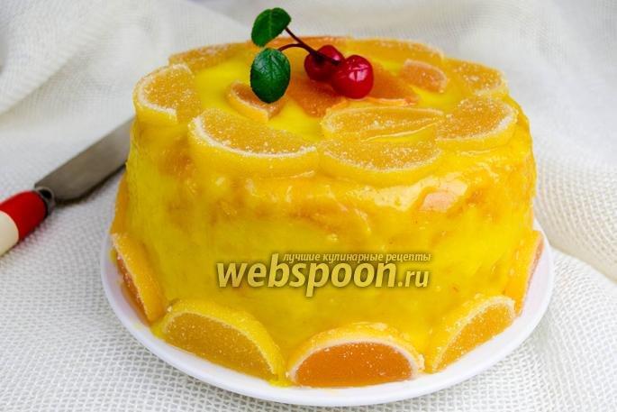 Бисквит с лимоном в мультиварке рецепты с фото