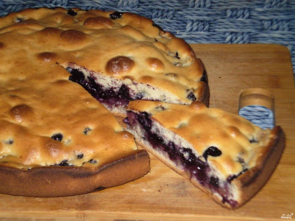 Рецепты - Пироги в домашних условиях c фото 76